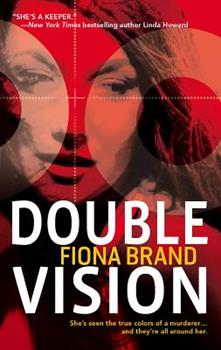 Double Vision 0778325466 Book Cover
