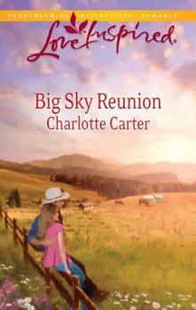 Big Sky Reunion - Book #1 of the Big Sky