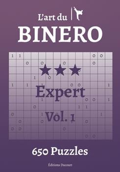 Paperback L'art du Binero Expert [French] Book
