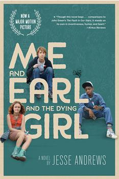Paperback Me and Earl and the Dying Girl (Movie Tie-In Edition) Book