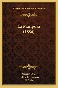 Paperback La Mariposa Book