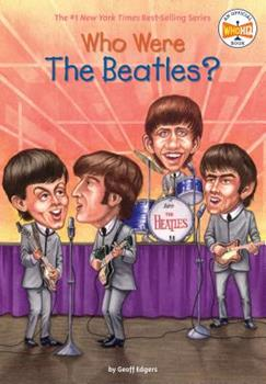 Paperback Who Were the Beatles? Book
