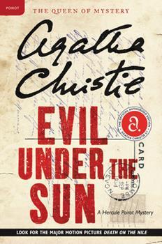 Evil Under the Sun - Book #24 of the Hercule Poirot