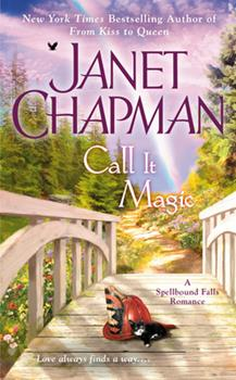 Mass Market Paperback Call It Magic Book