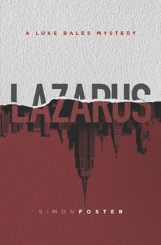 Paperback Lazarus Book