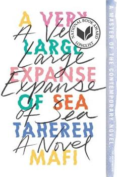 A Very Large Expanse of Sea 0062866575 Book Cover
