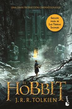 Paperback El Hobbit (NE) (Spanish Edition) Book