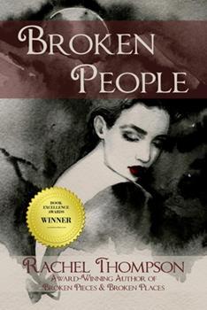 Paperback Broken People Book