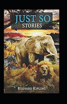 Paperback Just so Stories Annotated Book