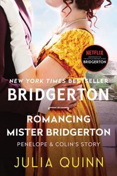 Romancing Mister Bridgerton - Book #4 of the Bridgertons