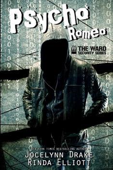 Psycho Romeo 1977842887 Book Cover