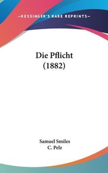 Hardcover Die Pflicht Book