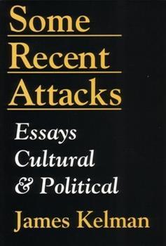 Some Recent Attacks 1873176805 Book Cover