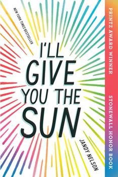 Paperback I'll Give You the Sun Book