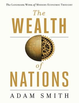 Paperback The Wealth Of Nations (Annotated): An Inquiry into the Nature and Causes of the Wealth of Nations Book