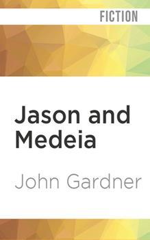 Jason and Medeia 0394740602 Book Cover