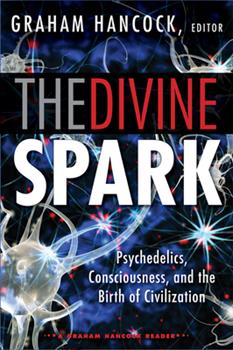 The Divine Spark: Psychedelics, Consciousness and the Birth of Civilization 1938875117 Book Cover