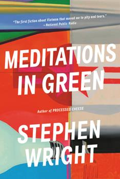 Paperback Meditations in Green Book