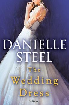 The Wedding Dress 0399179593 Book Cover