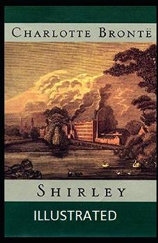 Paperback Shirley Illustrated Book