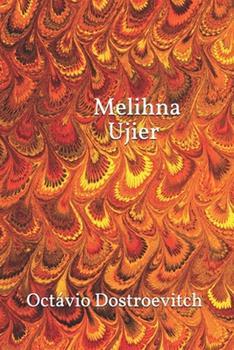 Paperback Melihna Ujier Book