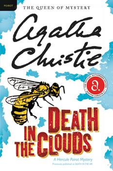 Death in the Clouds - Book #12 of the Hercule Poirot
