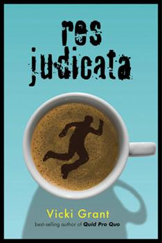 Res Judicata 1551439409 Book Cover