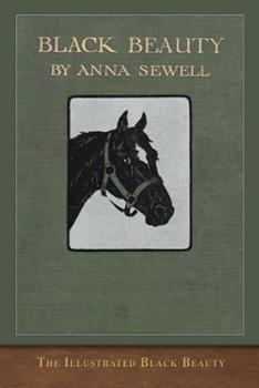 Black Beauty - Book  of the Great Illustrated Classics