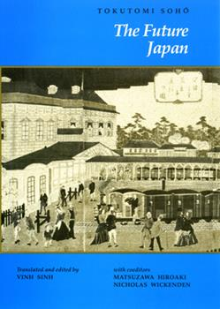Hardcover The Future Japan Book