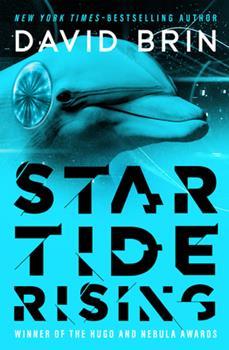 Startide Rising - Book #2 of the Uplift Saga