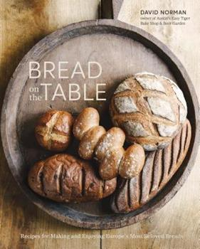 Bread on the Table 1607749254 Book Cover