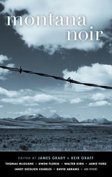 Montana Noir 1617755796 Book Cover