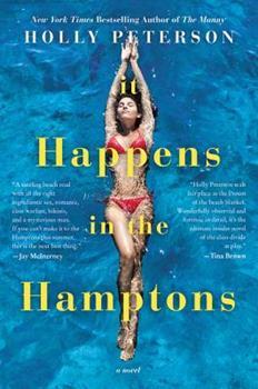 Paperback It Happens in the Hamptons Book