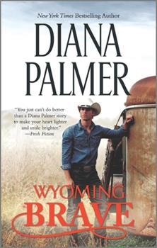 Wyoming Brave - Book #6 of the Wyoming Men