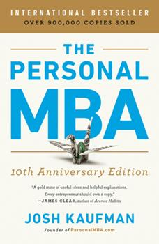 Paperback The Personal MBA 10th Anniversary Edition Book