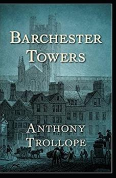 Paperback Barchester Towers Illustrated Book