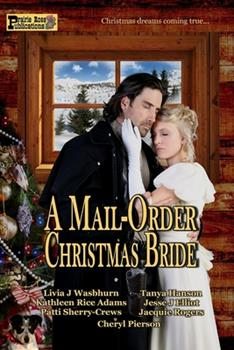 A Mail-Order Christmas Bride 1519327404 Book Cover