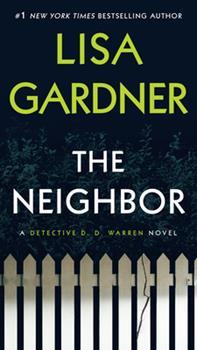 Paperback The Neighbor Book