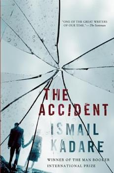 L' Accident 0802129951 Book Cover