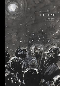 High Wire 099512308X Book Cover