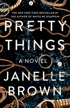 Paperback Pretty Things Book
