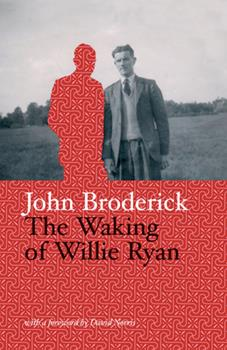 Paperback The Waking of Willie Ryan Book