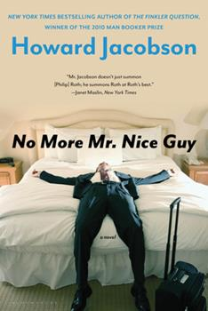 No More Mr. Nice Guy 1608196879 Book Cover