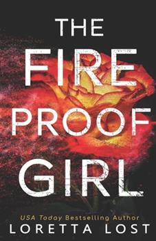 The Fireproof Girl - Book #1 of the Sophie Shields