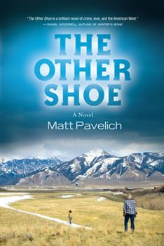 The Other Shoe: A Novel 1582437955 Book Cover