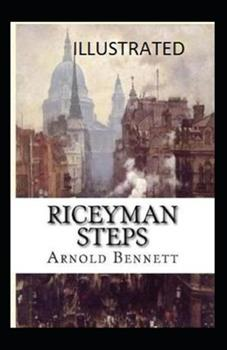 Paperback Riceyman Steps Illustrated Book