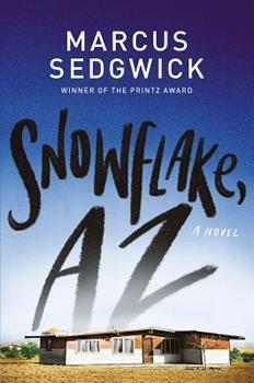 Snowflake, AZ 132400441X Book Cover