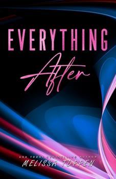 Paperback Everything After: A Rocker Romance Novel Book