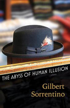 Paperback The Abyss of Human Illusion Book