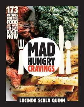 Mad Hungry Cravings 157965438X Book Cover